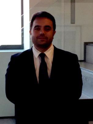 Abraham Lema Figueira - Colaborador