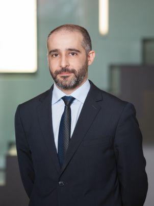 Abraham Rodriguez Garcia - Auditor y consultor