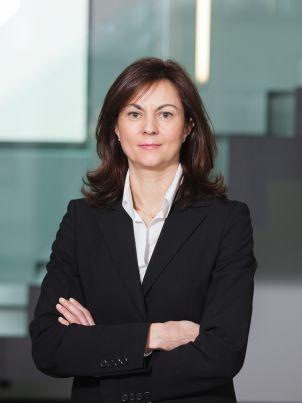 Angeles Martinez Lopez - Consultora