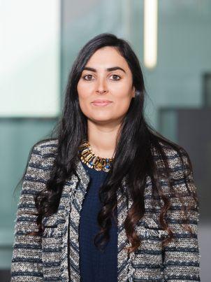 Beatriz Fernandez Castelo - Asesora