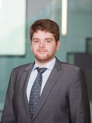 Daniel Jose de Sousa Mosquera - Consultor