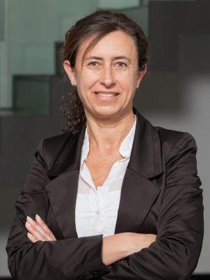 Isabel Marquez Morgade - Asesora