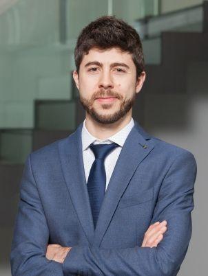 Julián García Esmoris - Auditor y consultor