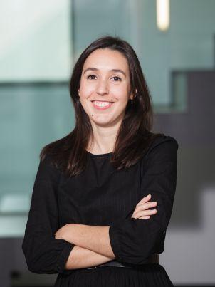 María Gómez Lorenzo - Asesora