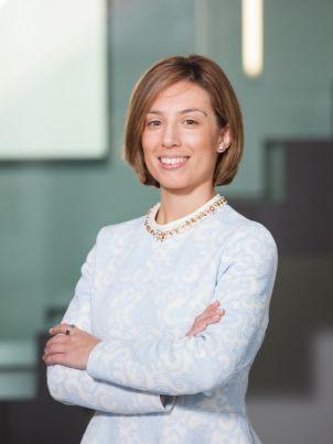 Maria Jose Paz Vidal - Consultora