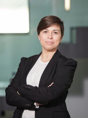 Marta Sabin Fernandez - Auditora y consultora