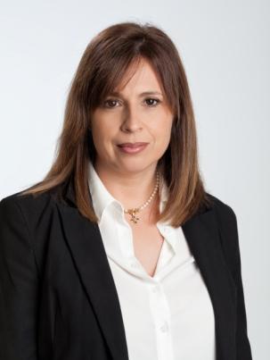Mónica Peláez Pérez - Asesora