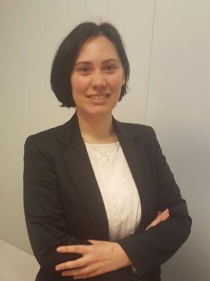 Natalia Marque Sanchez - Colaboradora