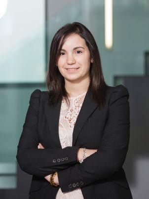 Silvia Pena Midon - Auditora y consultora