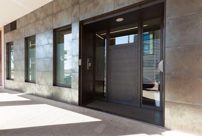 Auditores y Consultores Santiago de Compostela - Exterior