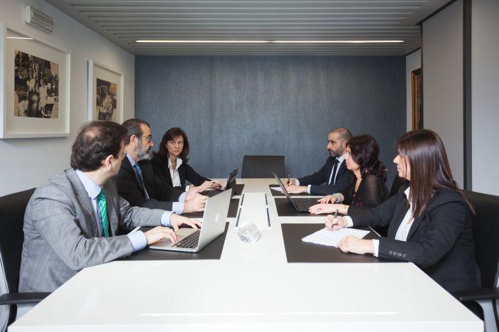 Auditoria financiera en Audicon