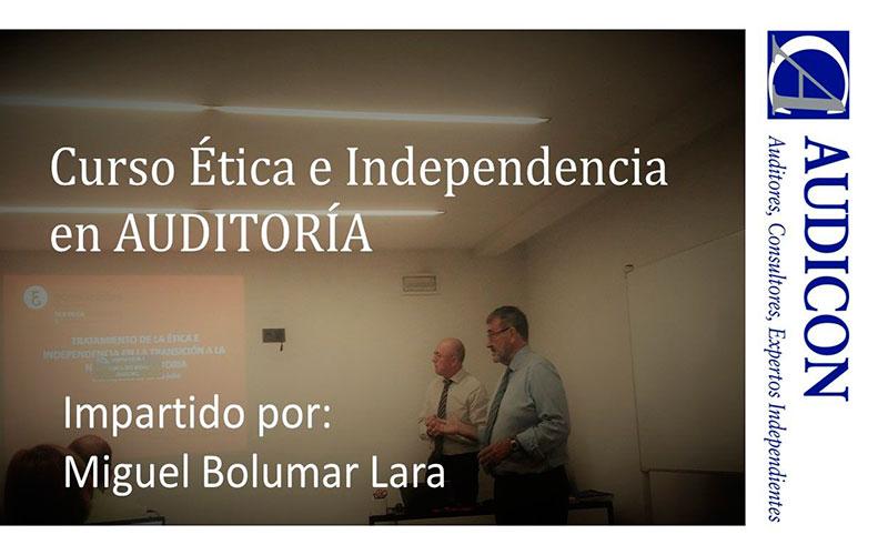 ¿Cuándo la independencia resulta comprometida en una auditoría?