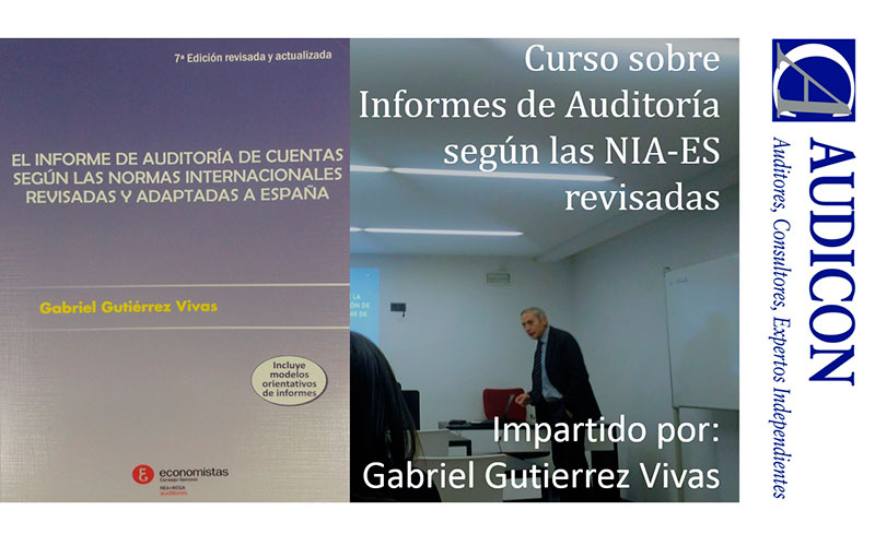 Los cambios en el informe de auditoría afectan a auditores y clientes