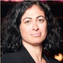 Cristina Aranda