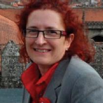 Elena Vázquez Cendón