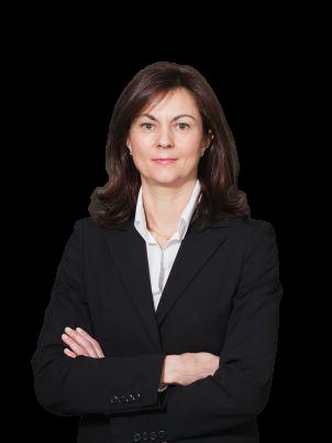 Angeles Martinez Lopez - Auditora y consultora
