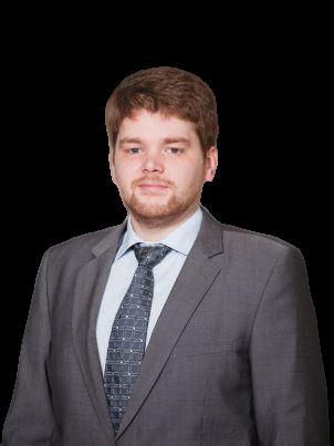 Daniel Jose de Sousa Mosquera - Asesor