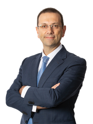 Jose Manuel Otero Rio - Auditor y consultor