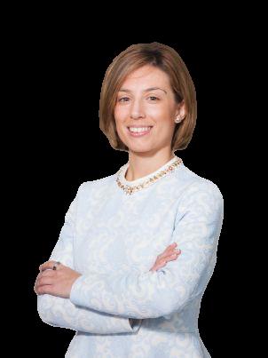 Maria Jose Paz Vidal - Auditora y consultora