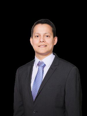 Miguel Eduardo Rodriguez Vazquez - Auditor y consultor