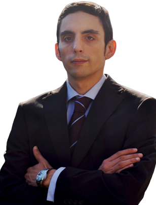 Pablo Salgado Roo - Colaborador