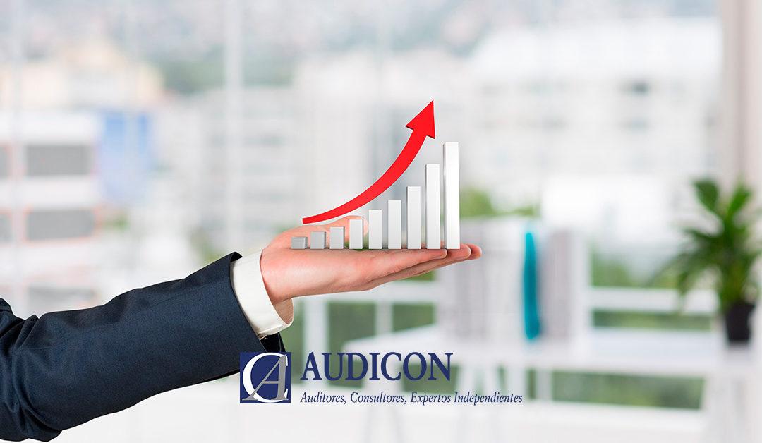 Audicon-GAP-Elizalde se sitúa en el puesto 32 del Ranking de auditorías
